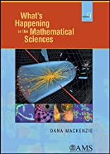 What's Happening in the Mathematical Sciences, Volume 9