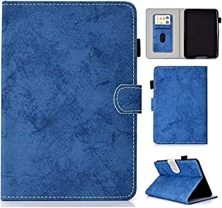 Protective Case for All-new Kindle 6inch(10th Generation, 2019 Release) Ultra Slim Shell Cover with Auto Wake/Sleep Functi...