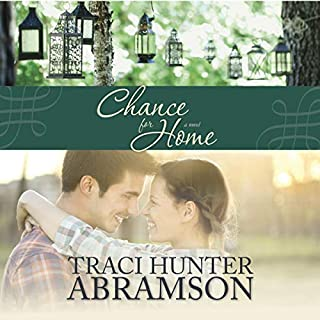 Chance for Home audiobook cover art