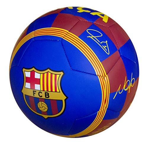 FCB Balon Oficial FC Barcelona Primera Equipación 2019/2020