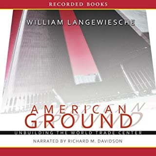 American Ground cover art