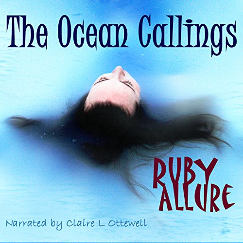 The Ocean Callings audiobook cover art