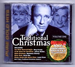 Silver Bells Traditional Christmas Volume I Pure Gold Collection