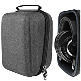 Geekria UltraShell Case Compatible with Audio-Technica
