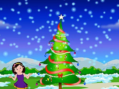 Oh! Christmas Tree