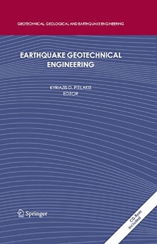 Earthquake Geotechnical Engineering: 4th International Conference on Earthquake Geotechnical Enginee