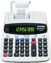 VICTOR TECHNOLOGY BIG PRINT COMMERCIAL PRINTING (Set of 3)