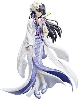 När allt min ungdomsromantiska komedi är fel, Yukinoshita Yukino, vit kimono, höjd 24 (cm) / 9,4 (tum), animationsfigur i ...