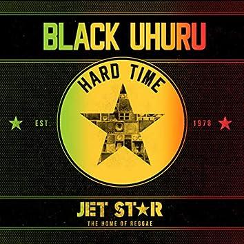 Black Uhuru - Hard Time