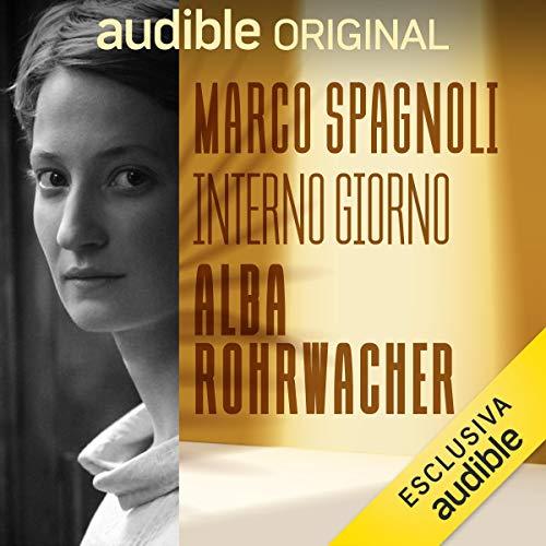 Alba Rohrwacher - le vite degli altri copertina