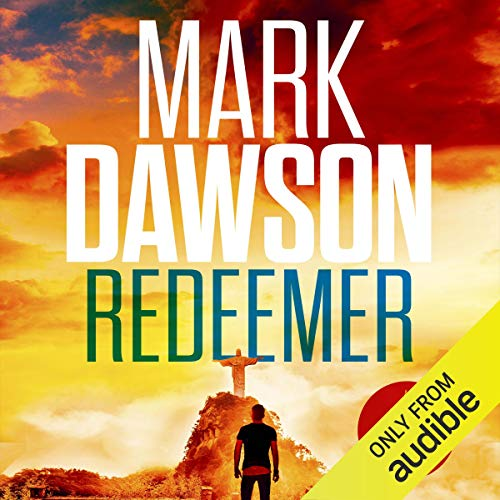 Redeemer cover art