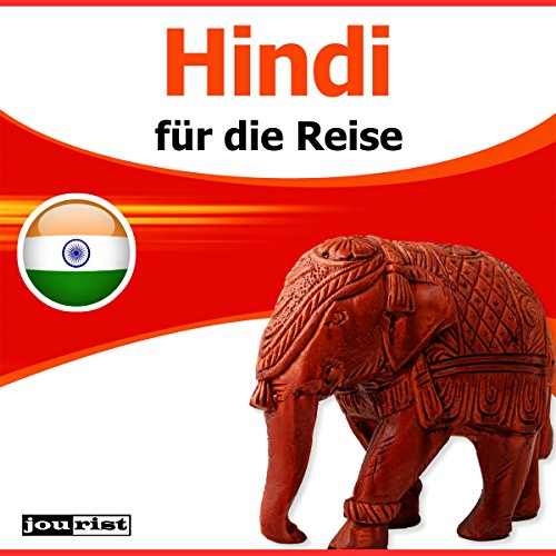 Hindi für die Reise cover art