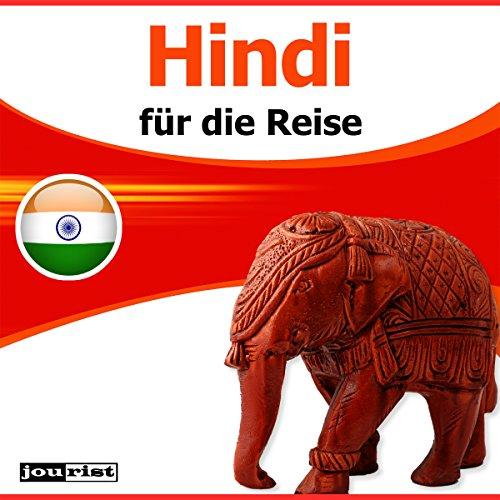 Hindi für die Reise Titelbild