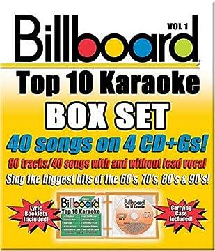 Billboard Karaoke