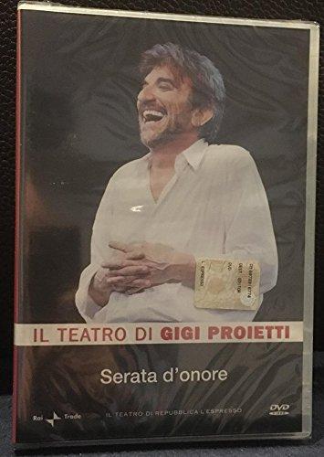 Serata d'onore - Il teatro di Gigi Proietti