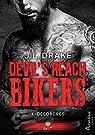 Devil's reach bikers, tome 1 : Désordres par Drake