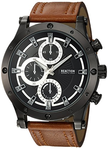 Kenneth Cole New York Male Quartz Watch