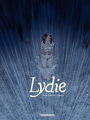Lydie - Tome 1 - Lydie - édition spéciale