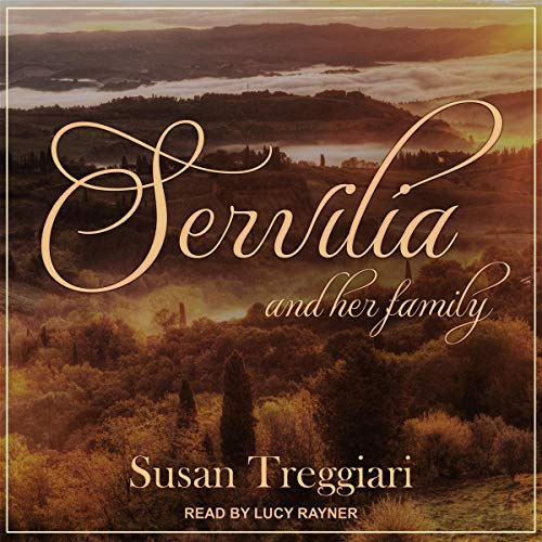Servilia and Her Family cover art