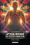 Star Wars - Le côté obscur T02 - Dark Maul (réédition)