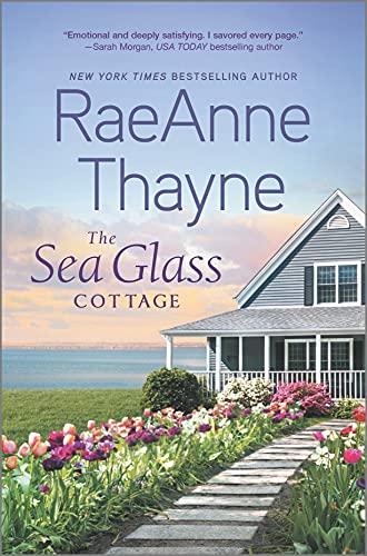 The Sea Glass Cottage: A Novel