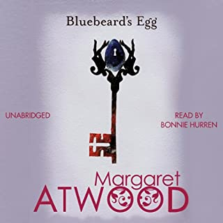 Bluebeard's Egg and Other Stories cover art