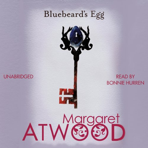 Bluebeard's Egg and Other Stories audiobook cover art