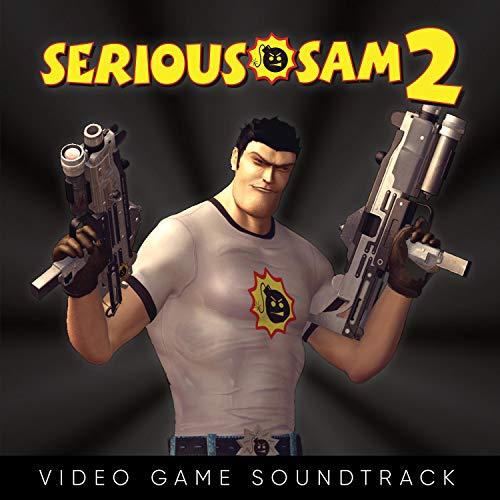 Serious Sam 2 (Video Game Soundtrack)