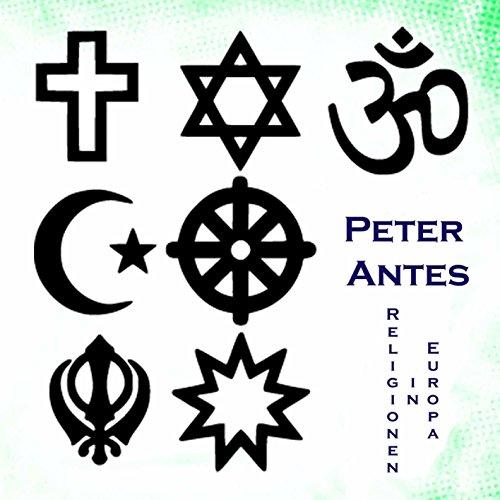 Religionen im heutigen Europa audiobook cover art