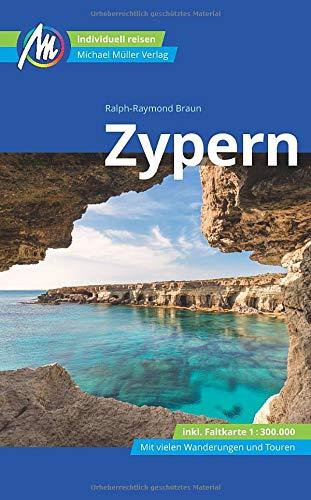 Zypern Reiseführer Michael Müller Verlag: Individuell reisen mit vielen praktischen Tipps.