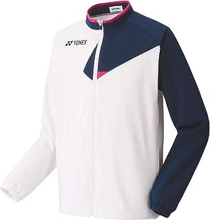 yonex(ヨネックス) ウォームアップシャツ(フィットスタイル) テニスWUPニットジャケット (50101-011)