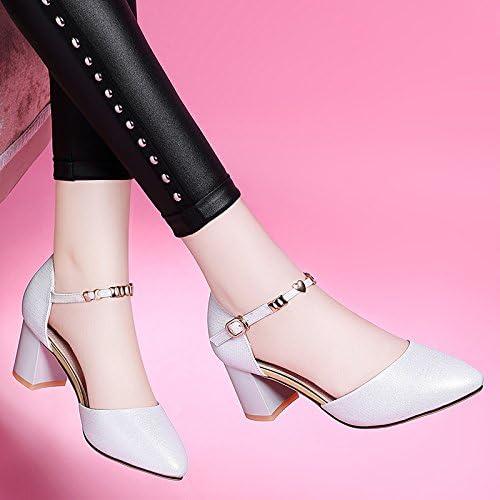 HUAIHAIZ Escarpins femme Talons hauts Sandales femme sandales à talons hauts chaussures soirée