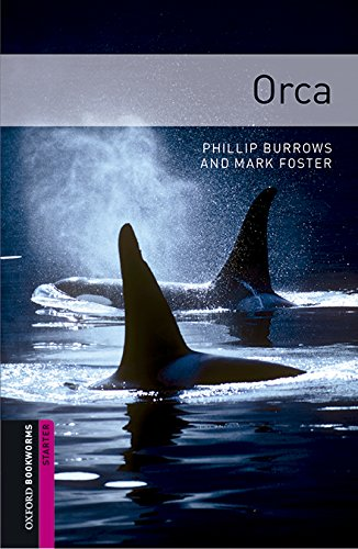 Starter Level: Orca Audio Pack (Oxford Bookworms)