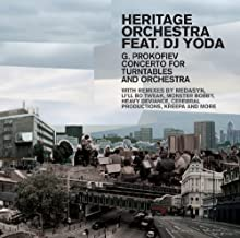 Prokofiev: Concerto For Turntables And Orchestra (2009-09-29)