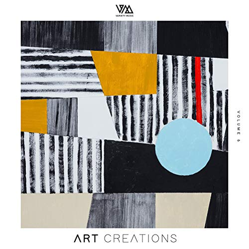 Art Creations, Vol. 6