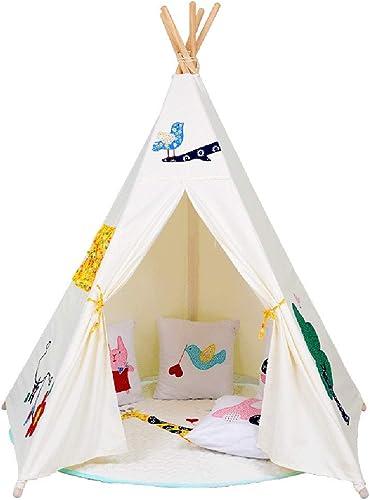 Kinderzelt Spielzelte Mode Kinderhauszelt Größes Weltraumspielhaus Outdoor-Camping-Faltzelt Kindergeschenkspielzeug (Größe   110x135cm)