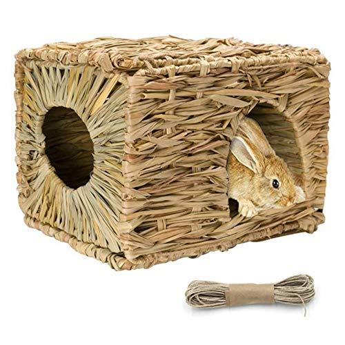 Tfwadmx Rabbit Grass House