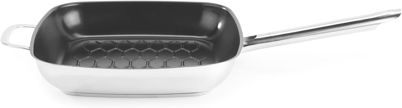 RÖSLE Roasting Popular popular Pan Elegance with sold out Stainless S Ceramic Coating