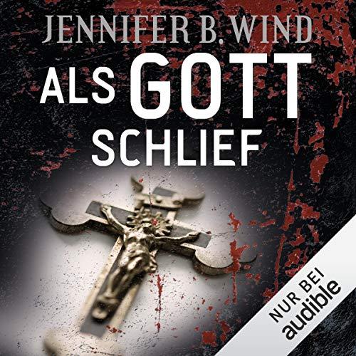Als Gott schlief audiobook cover art