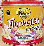 Royal Borinquen Florecitas 28 oz