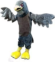 CostumeShine Hawk Falcon Mascot Costume for Adult Men Women Animal Cartoon Eagle Costume