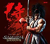 The Art of Samurai Shodown (English Edition)