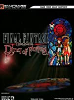 FINAL FANTASY CRYSTAL CHRONICLES - Ring of Fates Official Strategy Guide de BradyGames