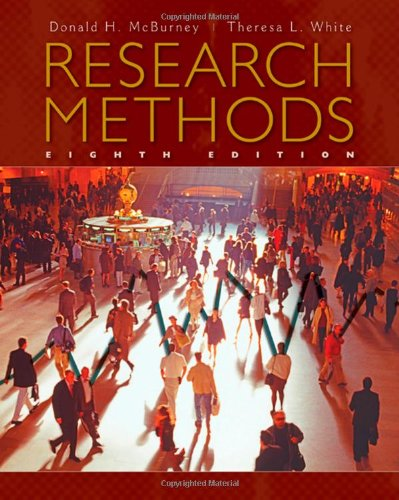 Research Methods (Examples & Explanations Series)