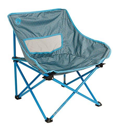 Coleman - Vouwstoel - Kick-Back-Breeze - Compact - Blauw