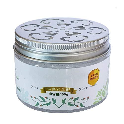 Crème anti-moustique aux huiles essentielles végétales Gel anti-moustique à la citronnelle Liquide anti-moustique Liquide anti-moustique pour la maison Chambre à coucher (3 boîtes)