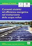 Consumi elettrici ed efficienza energetica del trattamento delle acque reflue...