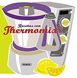 Recetas con thermomix (Recetas para cocinar) eBook: Susaeta ...
