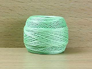 DMC Cebelia Scottish Cotton Crochet Thread Size 20 955 - per 50 gram ball