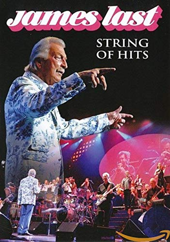 String Of Hits (DVD)